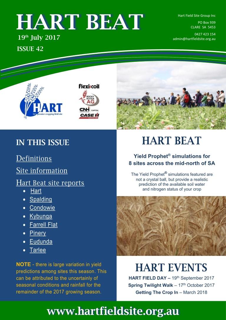Hart Beat 42