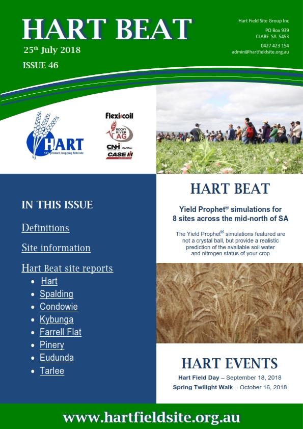 Hart Beat 46
