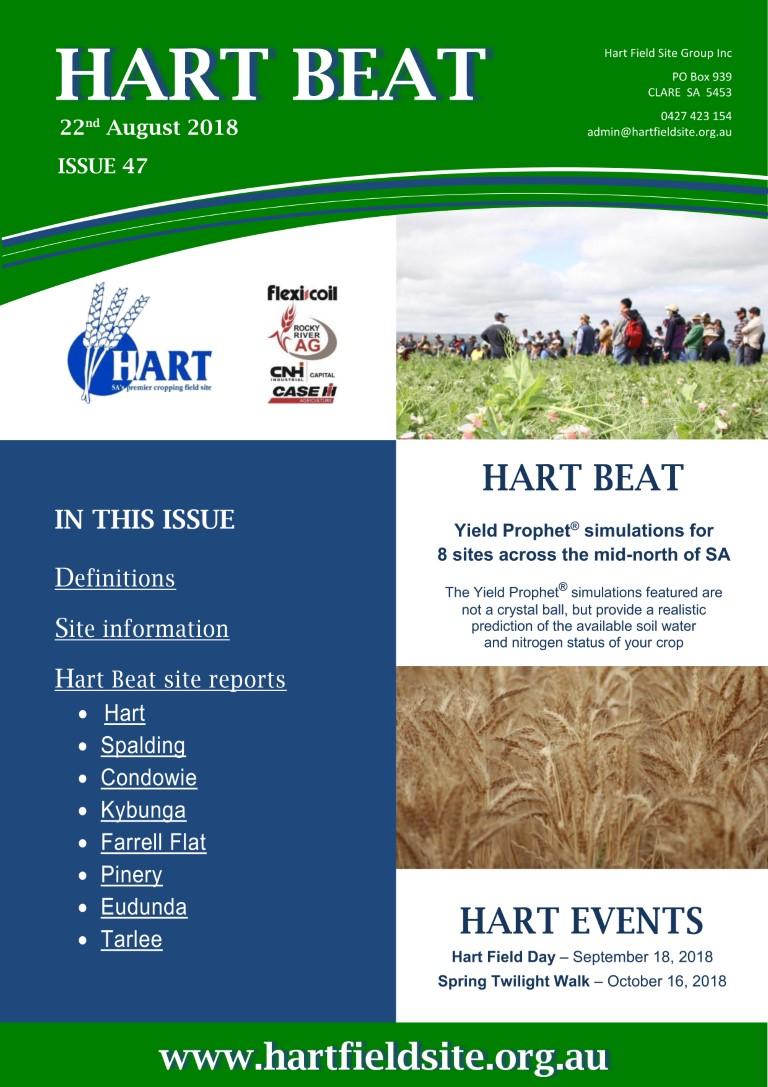 Hart Beat 47