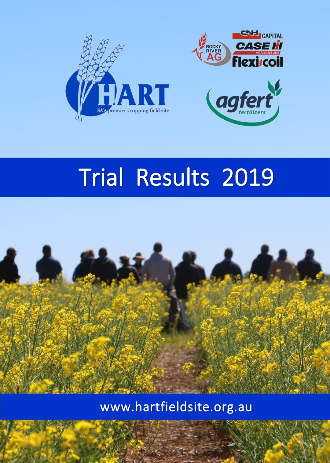 2019 Hart Trial Results Book