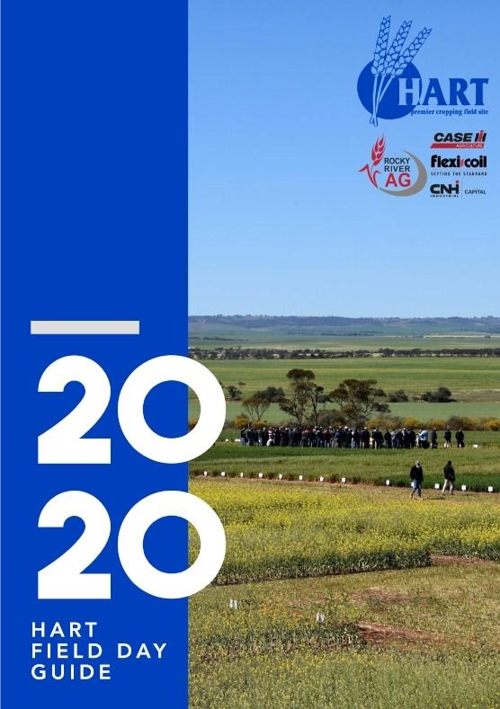 2020 Hart Field Day Guide