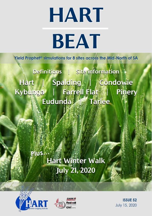 Hart Beat 52