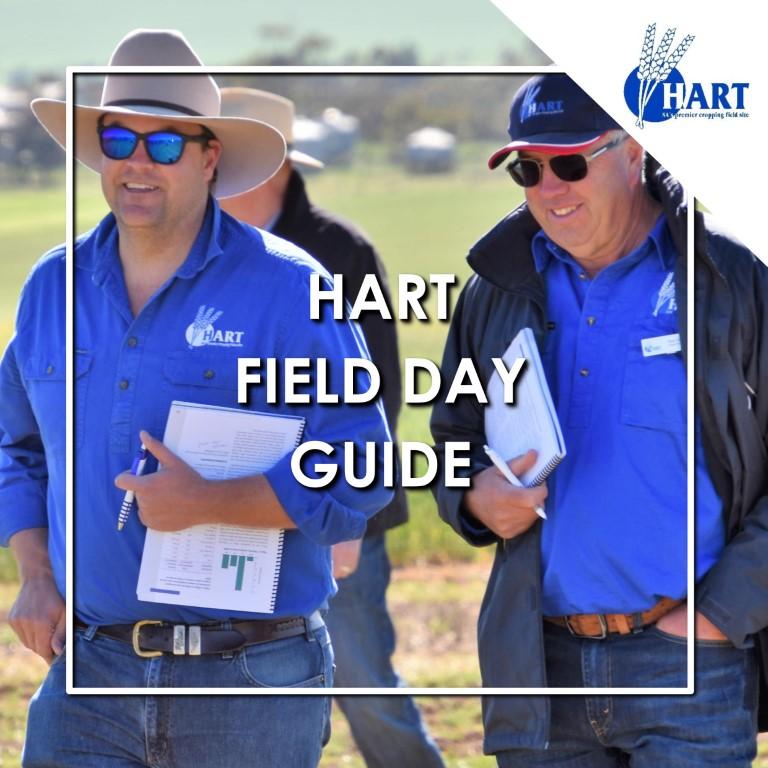 Hart Field Day 2020 - Hart Field Day Guide