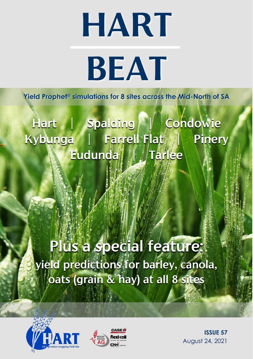 Hart Beat 57