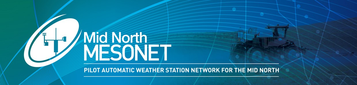 Mid North Mesonet