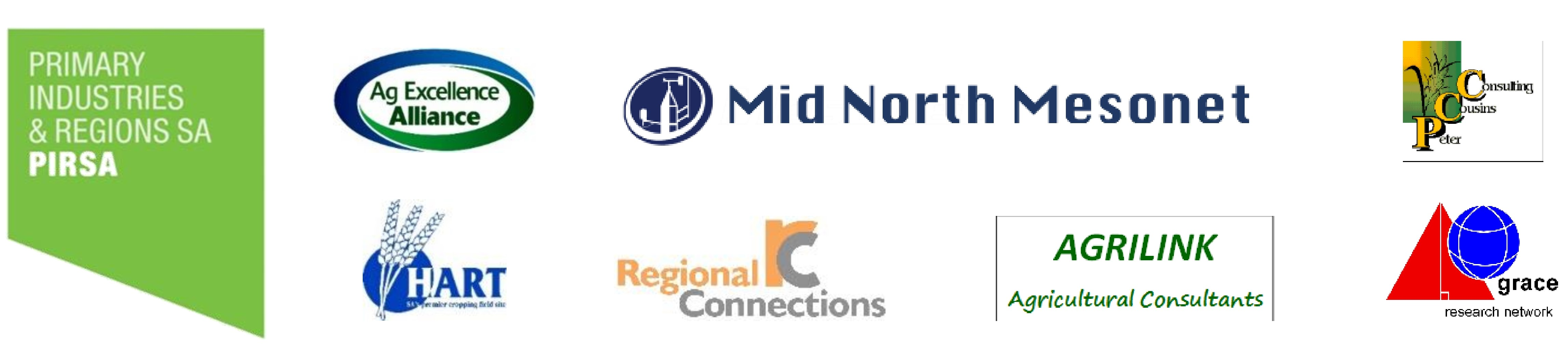 Mid North Mesonet partners