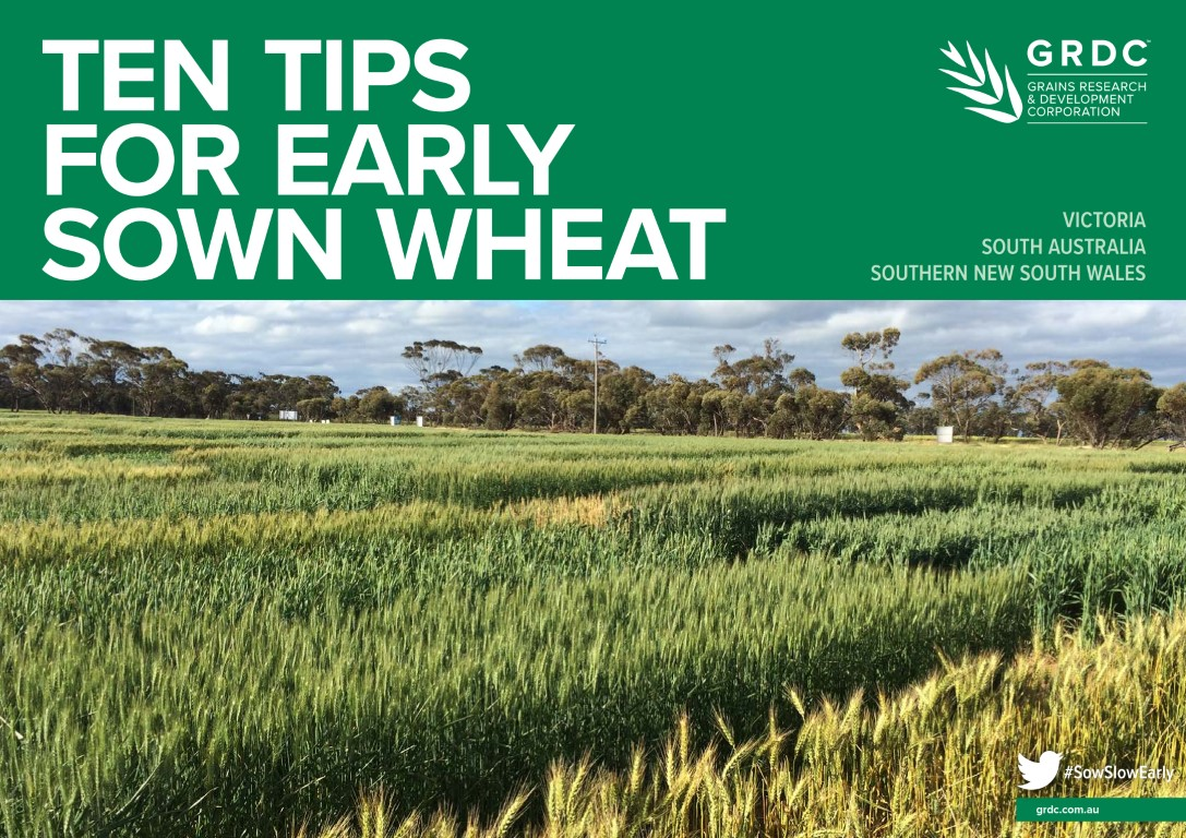 HART Grower Guides