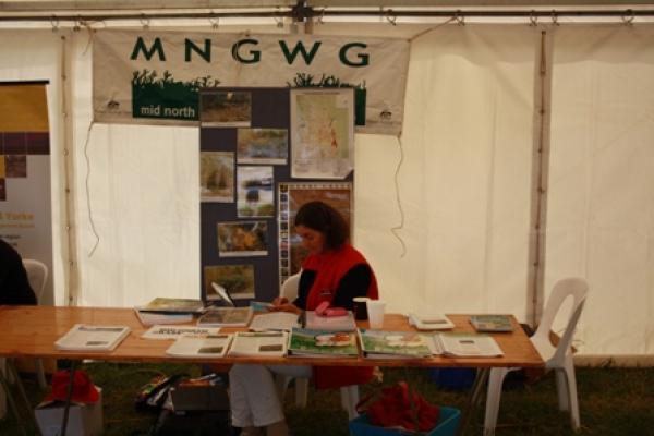 Mid-North Grasslands Working Group