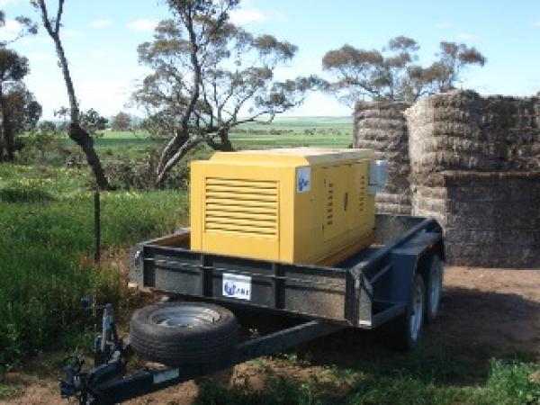 Hart Generator