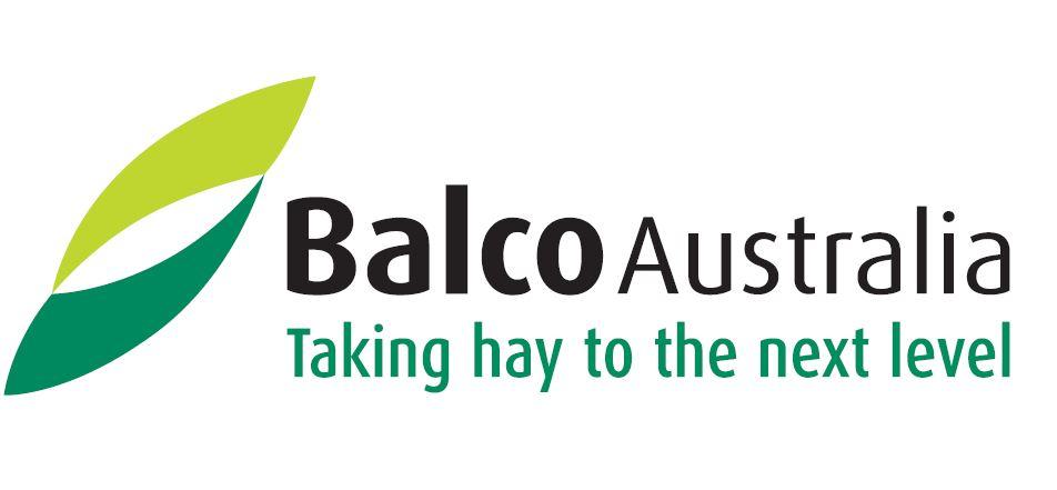 Balco logo