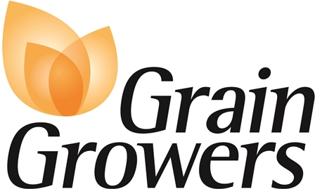 Grain Growers logo