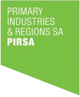 PIRSA logo